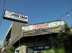 Best Fish Tacos in Ensenada