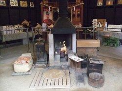 Kanayama-jinja Shrine