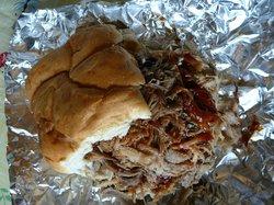 Mista B's BBQ Chicken & Ribs