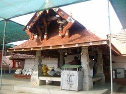 Igguthappa Temple