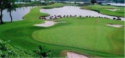 Chung Shan Hot Spring Golf Club