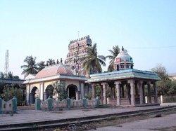 Eachanari Vinayagar Temple