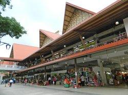Geylang Serai New Market