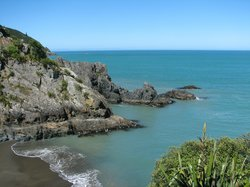 Monkey Bay, Rarangi - Marlborough (62547552)