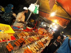 Batu Ferringhi Night Market