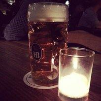 Zum Schneider Restaurant & Biergarten