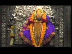 Shri Kshetra Jyotiba Dongar