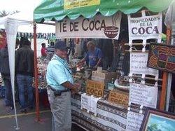 Mercado de las Pulgas de San Alejo