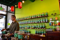 Vital Tea Leaf Seattle