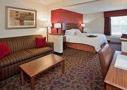 Hampton Inn Houston-Texas City