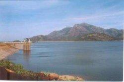 Aazhiyaar Dam