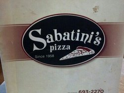 ‪Sabatini's Pizza INC‬