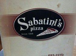 Sabatini's Pizza INC