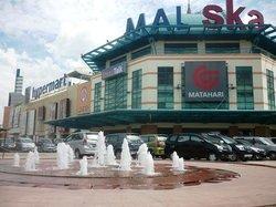 Mall Ska Pekanbaru