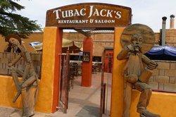 Tubac Jack's Restaurant