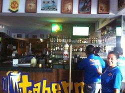 La Taverna de Los Amigos