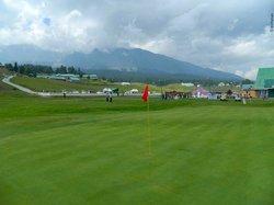 Gulmarg Golf Course