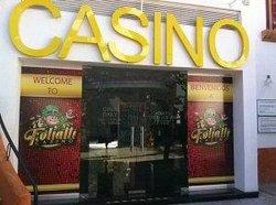 Vallarta Casino