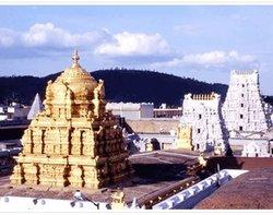 Candi Sri Venkateswara