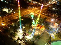 Slingshot Gold Coast
