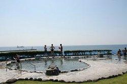Motomachi Hamanoyu Hot Spring