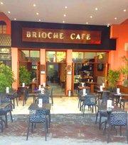 La Brioche Cafe Kech
