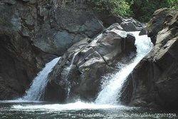 Estrella Falls