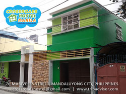 Crossroads Hostel Manila
