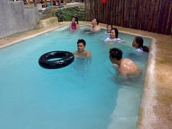 Esoy Hot Spring
