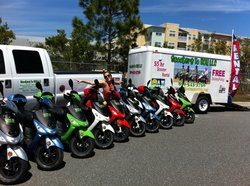 Scooters To You LLC