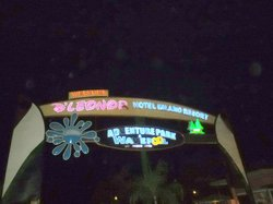 D'Leonor Inland Resort and Wavepool