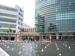 Plaza Futura
