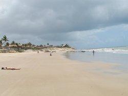 Caraubas Beach