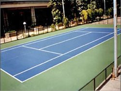 DDA Siri Fort Sports Complex