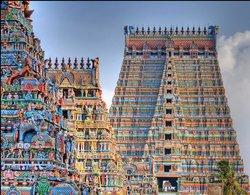 Andal Renga Mannar Temple