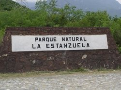Parque Natural La Estanzuela