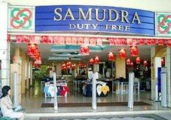 Samudra Duty Free