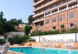 فندق توليب إن ريم الجميل