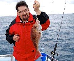 Fishfinder Fishing Charters