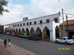 Hotel Amealco
