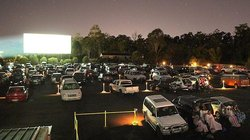 Yatala Drive-In Theatre