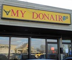 My Donair - Montgomery