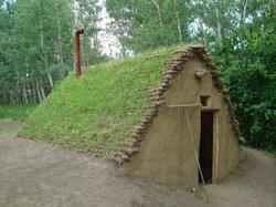 Ukrainian Cultural Heritage Village