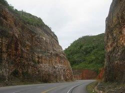 Carretera Samana Toll Road