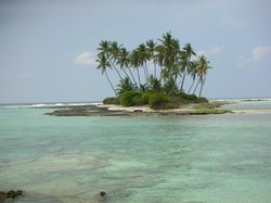 Kalpeni Islands