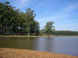 Lago de Salto Grande