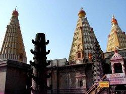 Jyotiba Temple