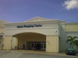 Agana Shopping Center