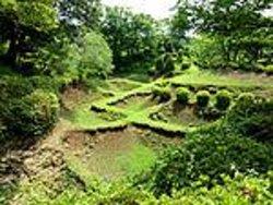 Nirayama Castle Ruin