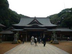 Saruta Shrine